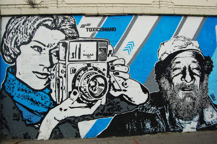 The Ultimate Street Art Guide To Bogota