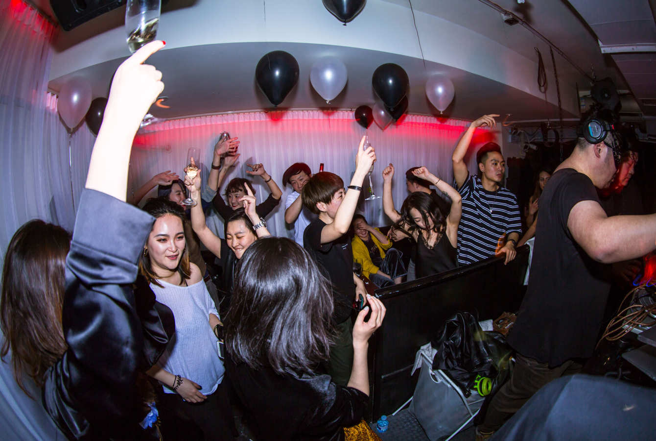 Say No to Beijing's Superclubs and Yes to Its Underground Nightlife