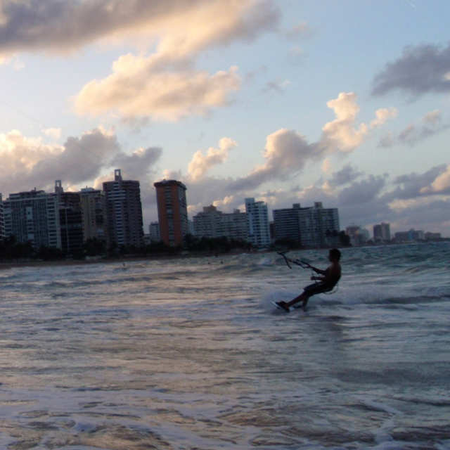 Muévete!: How to Break a Sweat in San Juan