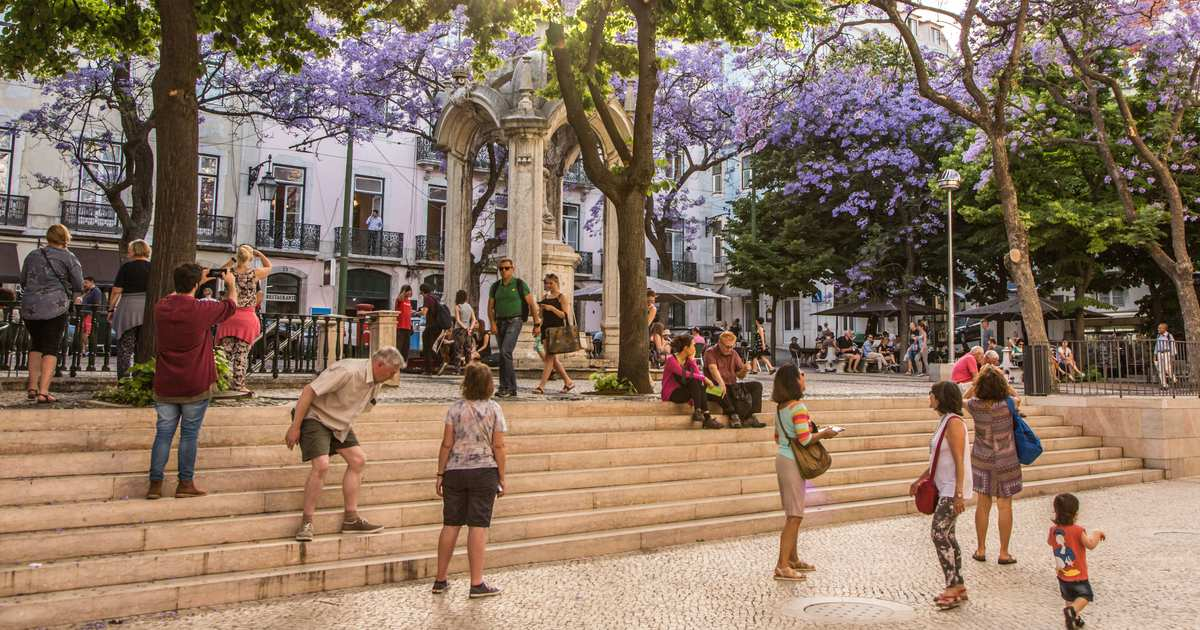 A Pastry Chef's Guide to Lisbon
