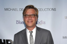 WESTWOOD, CA - JUNE 06:  Screenwriter Aaron Sorkin attends the Screenwriters Showcase during the 2011 UCLA Festival Of New Creative Work at Freud Playhouse, UCLA on June 6, 2011 in Westwood, California.  (Photo by John Shearer/Getty Images for UCLA)