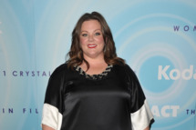 BEVERLY HILLS, CA - JUNE 16:  Actress Melissa McCarthy arrives at the 2011 Women In Film Crystal + Lucy Awards with presenting sponsor PANDORA jewelry at the Beverly Hilton Hotel on June 16, 2011 in Beverly Hills, California.  (Photo by John Shearer/Getty Images For Pandora Jewelry)