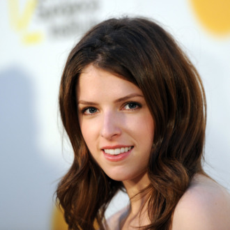 BEVERLY HILLS, CA - JUNE 08: Actress Anna Kendrick arrives at the 2011