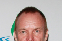 NEW YORK, NY - APRIL 13:  Sting attends the 2011 Riverkeeper Fishermen's Ball at Pier Sixty at Chelsea Piers on April 13, 2011 in New York City.  (Photo by Charles Eshelman/FilmMagic)