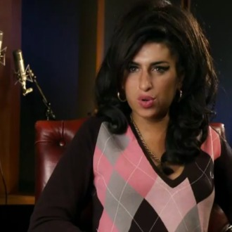 Watch Amy Winehouse Discuss Her Duet With Tony Bennett