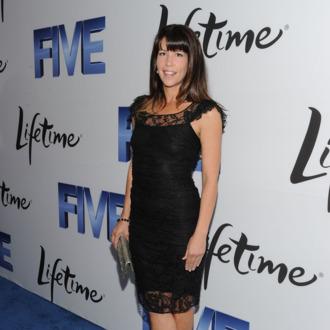 NEW YORK, NY - SEPTEMBER 26: Patty Jenkins attends the screening of