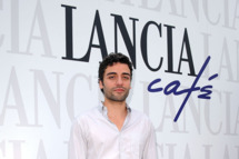 VENICE, ITALY - SEPTEMBER 02:  Actor Oscar Isaac attends the 68th Venice Film Festival at Lancia Cafe on September 2, 2011 in Venice, Italy.  (Photo by Vittorio Zunino Celotto/Getty Images for Lancia)