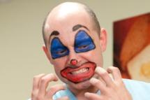 """CHILDREN'S HOSPITAL"" Episode 201TBSPh: Darren Michaels"
