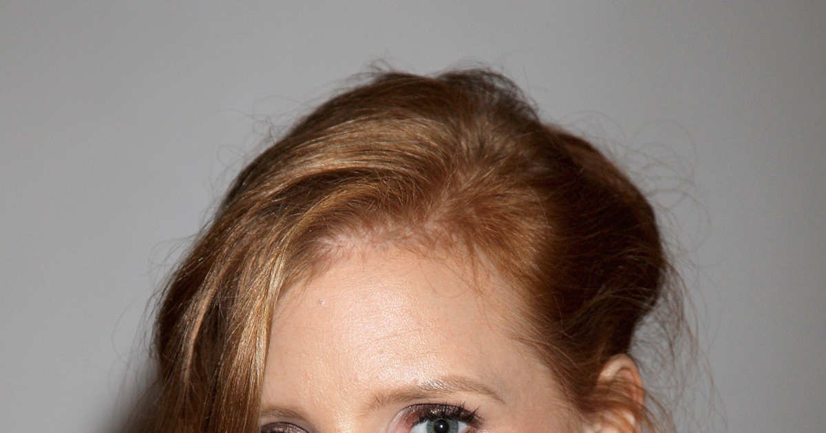 Jessica Chastain Makes Time in Her Very Busy Schedule for