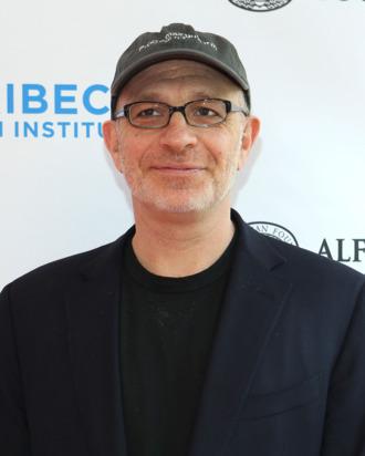 NEW YORK, NY - APRIL 30: NEW YORK, NY - APRIL Producer Akiva Goldsman attends Tribeca Talks After The Movie