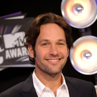 LOS ANGELES, CA - AUGUST 28: Actor Paul Rudd arrives at the 2011 MTV Video Music Awards at Nokia Theatre L.A. LIVE on August 28, 2011 in Los Angeles, California. (Photo by Jason Merritt/Getty Images)