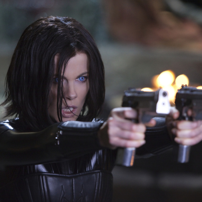 Kate Beckinsale stars in Screen Gems' UNDERWORLD 4.