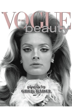 Constance Jablonski for <em>Vogue Italia</em>