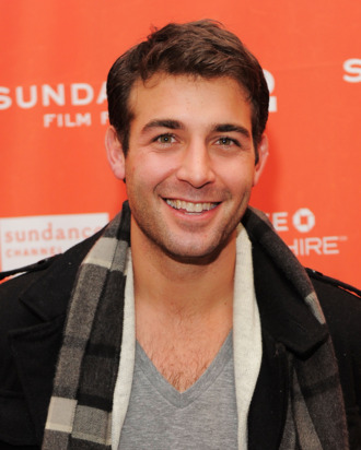PARK CITY, UT - JANUARY 22: Actor James Wolk attends the