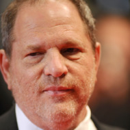 CANNES, FRANCE - MAY 20: Producer Harvey Weinstein attends the