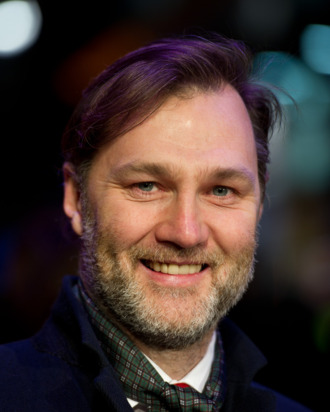 LONDON, ENGLAND - MARCH 09: David Morrissey attends the UK Premiere of The Eagle at the Empire Leicester Square on March 9, 2011 in London, England. (Photo by Ian Gavan/Getty Images) *** Local Caption *** David Morrissey