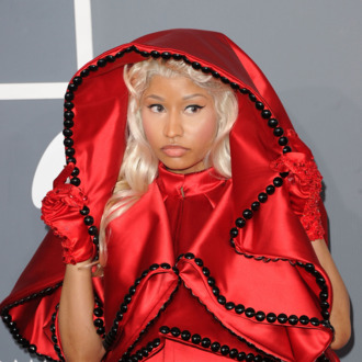 Nicki Minaj Has Heard Your Complaints About Her Grammys