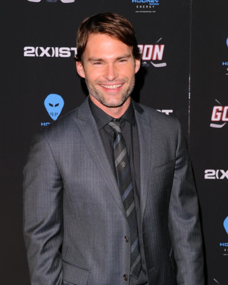 NEW YORK, NY - FEBRUARY 23: Actor Seann William Scott attends the