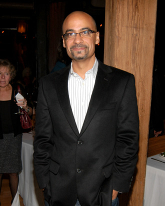 Junot Diaz==NATIONAL COALITION AGAINST CENSORSHIP Gala to Honor JUDY BLUME==City Winery, NYC==October 19, 2009==?Patrick McMullan==Photo- JP PULLOS/PatrickMcMullan.com====