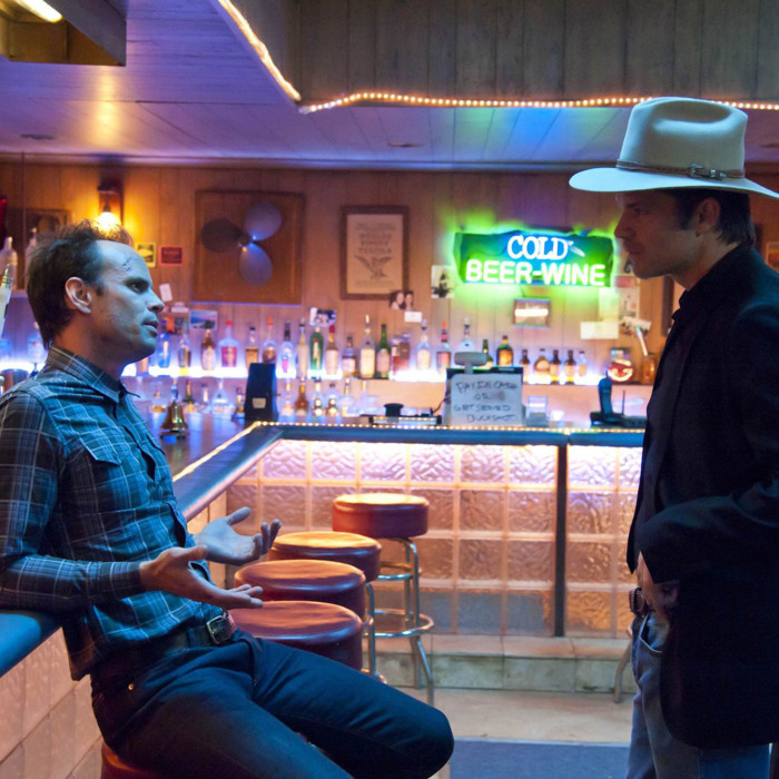 JUSTIFIED: The JUSTIFIED Season 3 Finale Episode 13