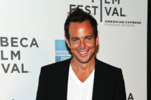 """Actor Will Arnett walks the red carpet at the World Premiere Of Morgan Spurlock's """"MANSOME"""" at the Tribeca Film Festival"""
