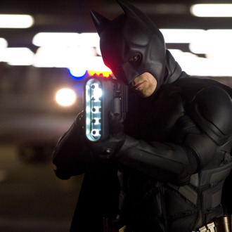 """CHRISTIAN BALE as Batman in Warner Bros. Pictures' and Legendary Pictures' action thriller """"THE DARK KNIGHT RISES,"""" a Warner Bros. Pictures release. TM and ? DC Comics"""