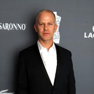 Writer/director Ryan Murphy