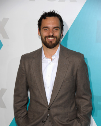 Jake Johnson attends attends the Fox 2012 Programming Presentation Post-Show Party