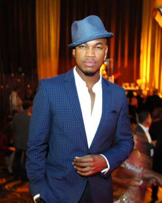 LAS VEGAS, NV - MARCH 30: Recording artist Ne-Yo attends the 11th annual Michael Jordan Celebrity Invitational gala at the Aria Resort & Casino at CityCenter March 30, 2011 in Las Vegas, Nevada. (Photo by Bryan Steffy/Getty Images for MJCI)
