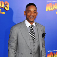 """Will Smith attends the """"Madagascar 3: Europe's Most Wanted"""" New York Premier"""