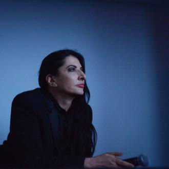 NEW YORK, NY - MAY 31: Artist/film subject Marina Abramovic attends the HBO Documentary Screening of