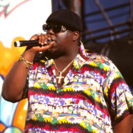 Notorious B.I.G. 1995