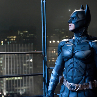 """CHRISTIAN BALE as Batman in Warner Bros. Pictures' and Legendary Pictures' action thriller """"THE DARK KNIGHT RISES,"""" a Warner Bros. Pictures release."""
