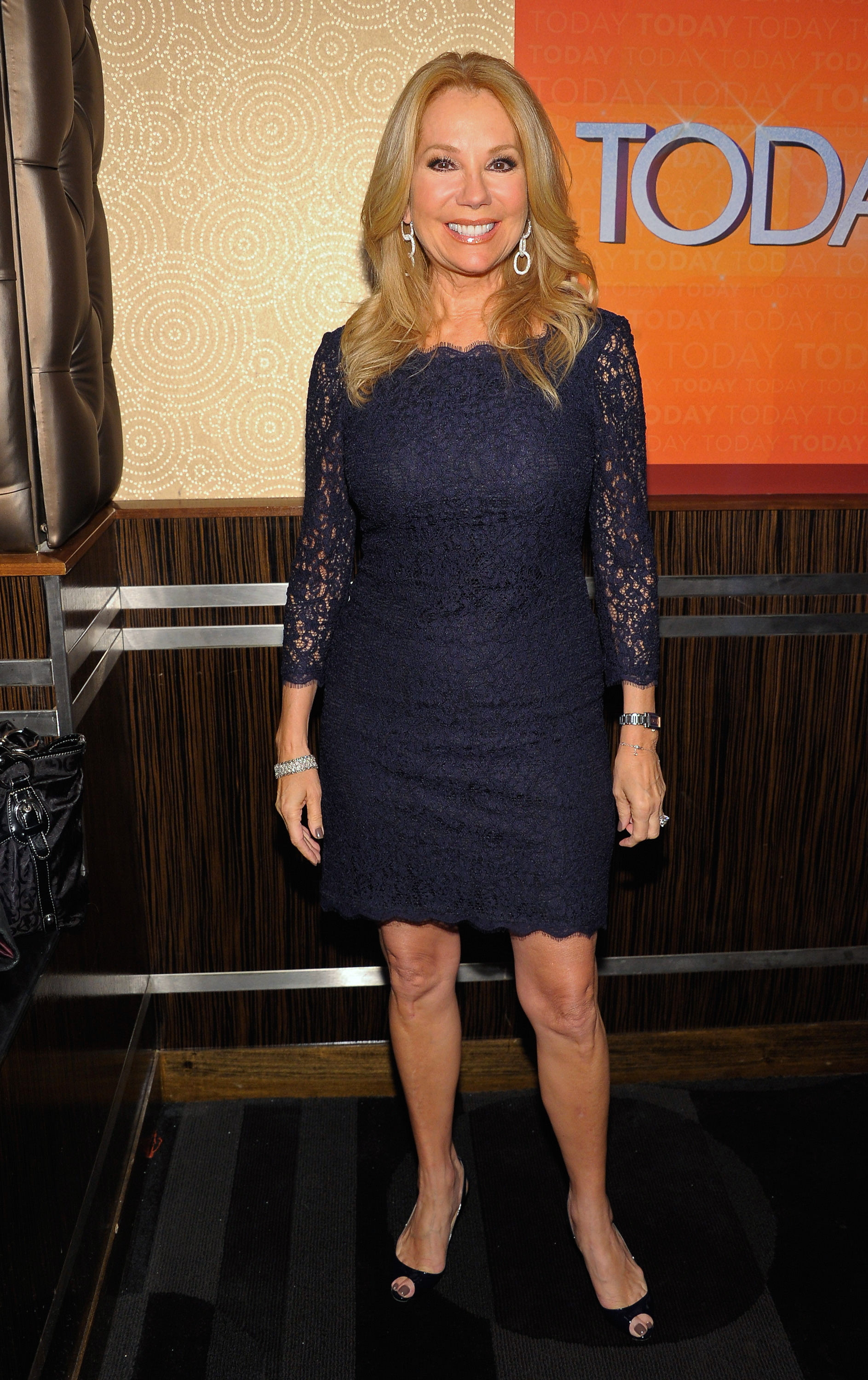 Watch Kathie Lee Gifford video