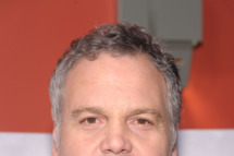 Actor Vincent D'Onofrio attends the premiere of