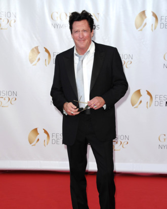 Actor Michael Madsen arrives at the Closing Ceremony of the 52nd Monte Carlo TV Festival on June 14, 2012 in Monte-Carlo, Monaco.