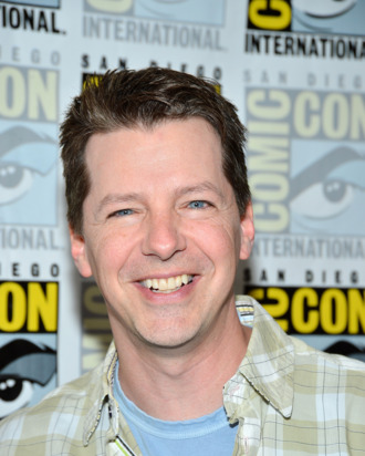 Sean Hayes attends the