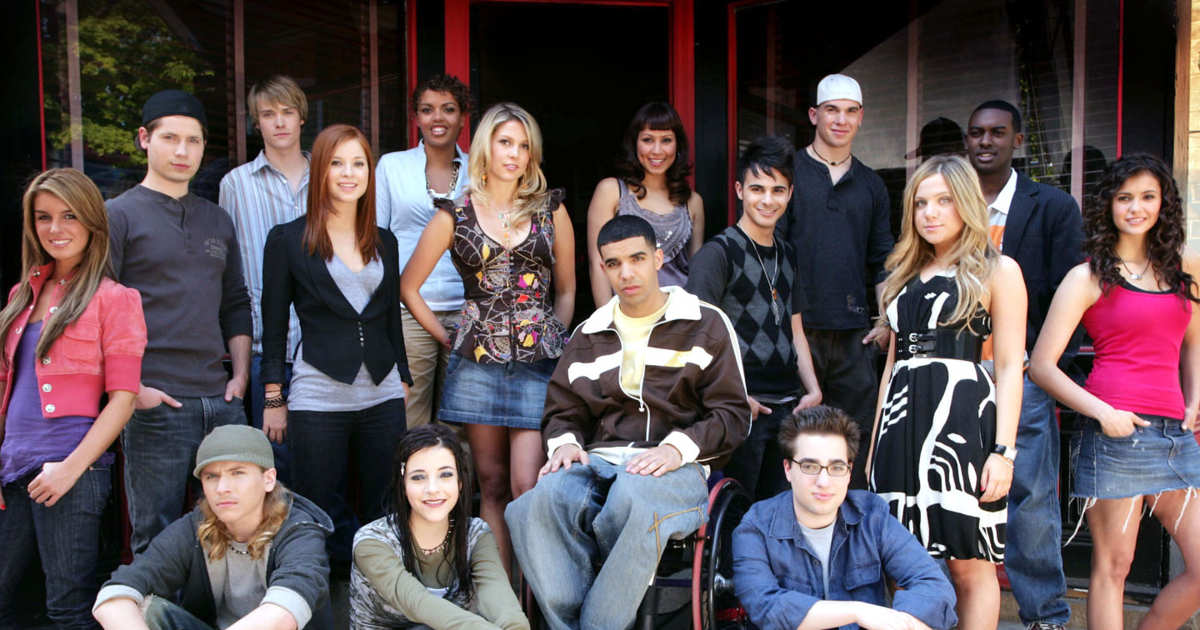 The 239 Issues Tackled by Degrassi Over Twelve Seasons