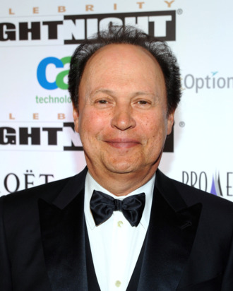 Actor Billy Crystal arrives at Muhammad Ali's Celebrity Fight Night XVIII held at JW Marriott Desert Ridge Resort & Spa on March 24, 2012 in Phoenix, Arizona.