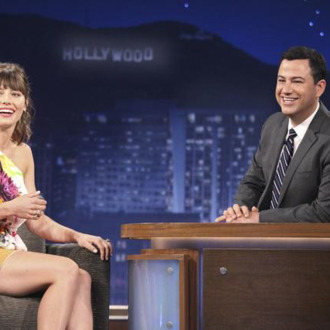 JIMMY KIMMEL LIVE - Jimmy Kimmel