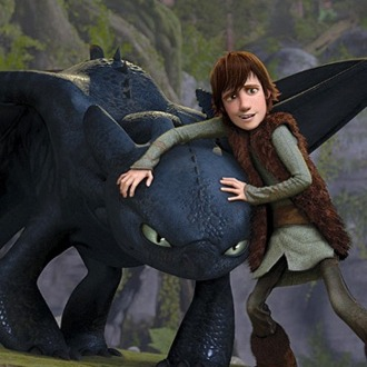 DreamWorks Animation Now Making Three Films a Year
