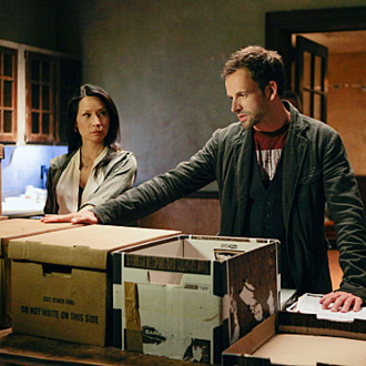 Sherlock (Jonny Lee Miller) and Joan Lucy Liu) consults on child abduction case and tries to find a serial killer who is nicknamed