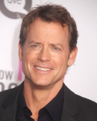 Sept. 12, 2011 - New York, New York, U.S. - Actor GREG KINNEAR attends the New York premiere of 'I Don't Know How She Does It' held at the AMC Loews Lincoln Square. (Credit Image: ? Nancy Kaszerman/ZUMAPRESS.com)