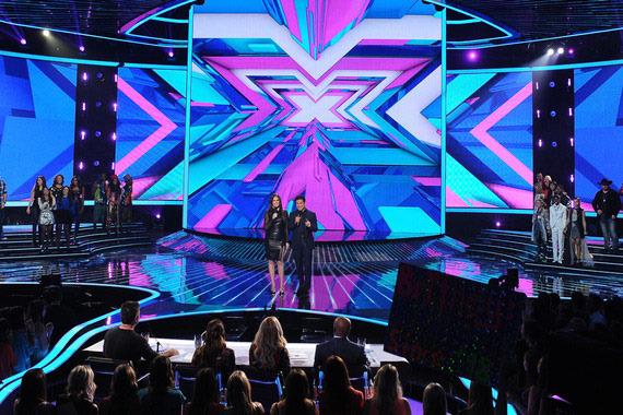 Top Finalists Perform Live Show #3