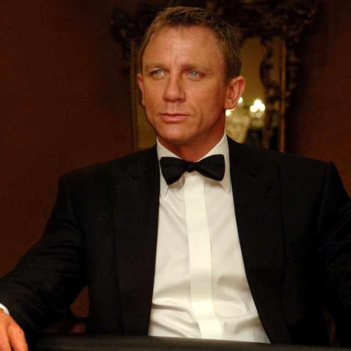 d8bf69adfe8 Ask a Bespoke Tailor: How Can James Bond Fight in Those Suits?