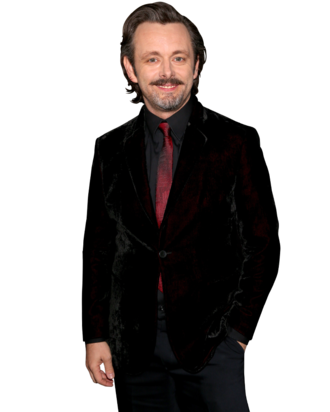 Michael Sheen Does Not Love Those Twilight Contact Lenses