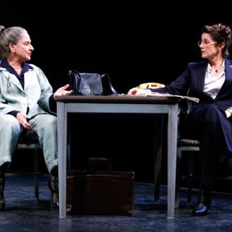 The Anarchist - John Golden Theatre