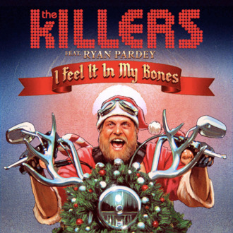 Dmx Christmas.Merry Weird Christmas From The Killers And Dmx