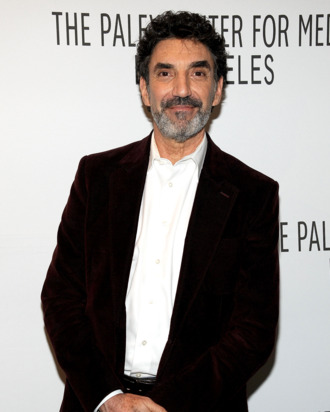 Creator/Executive producer Chuck Lorre attends The Paley Center For Media's PaleyFest 2012 Honoring