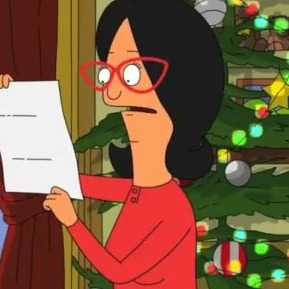 preview the christmas episode of bobs burgers starring zach galifianakis